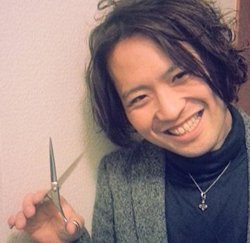 佐藤 寛児 Kanji Sato